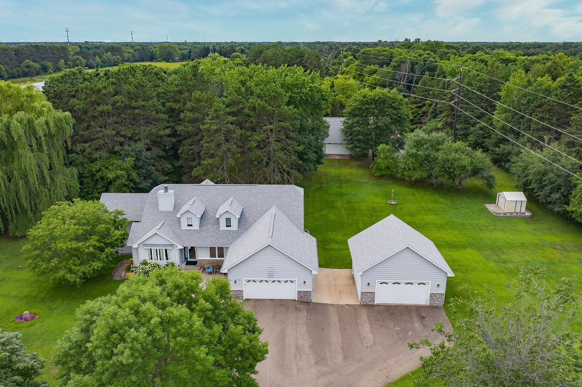 17280 Uplander NW Property Photo - Andover, MN real estate listing