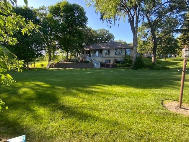 27777 Ambling Trail Property Photo - Grey Eagle, MN real estate listing