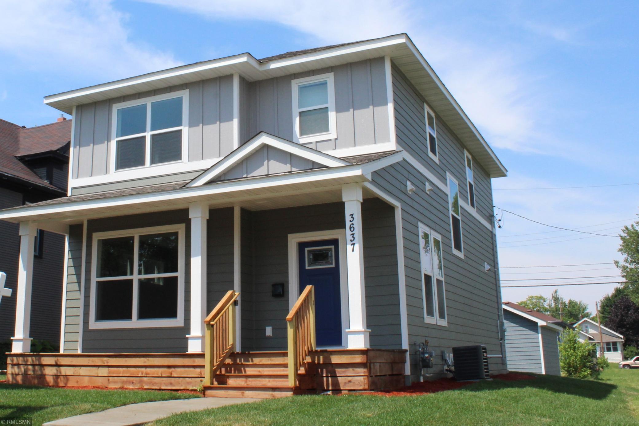 3411 Girard Avenue N Property Photo - Minneapolis, MN real estate listing