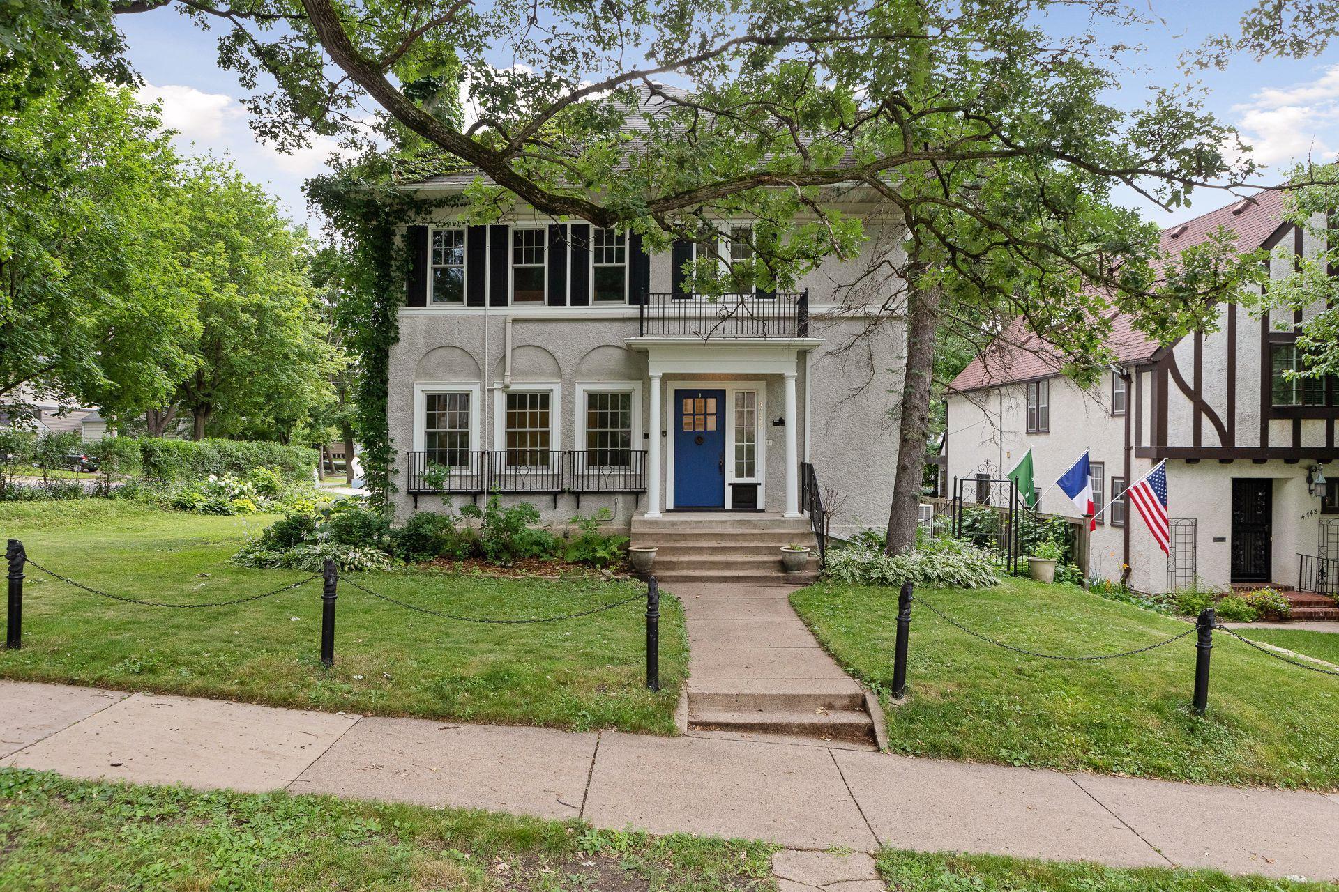 4752 Thomas Avenue S Property Photo