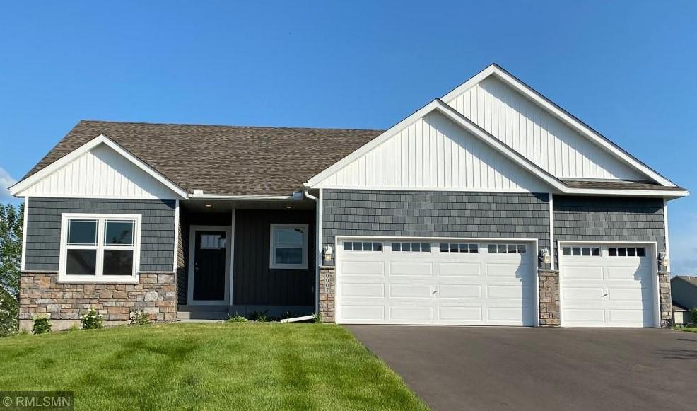 4837 Maple Street Property Photo - Rockford, MN real estate listing