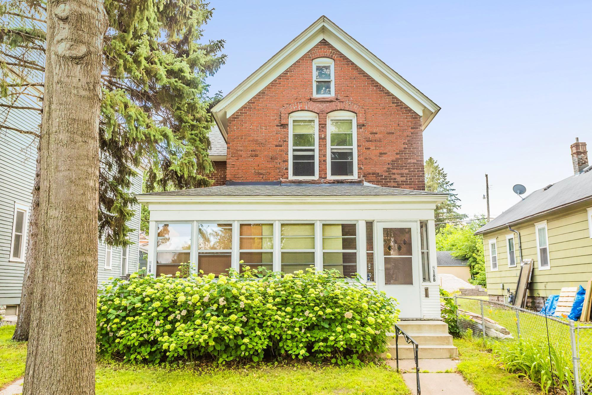518 Charles Avenue Property Photo - Saint Paul, MN real estate listing