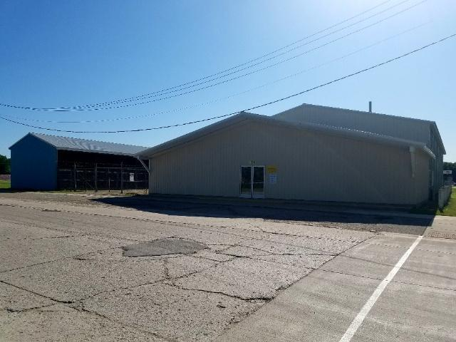120 N Broadway Property Photo - Wells, MN real estate listing