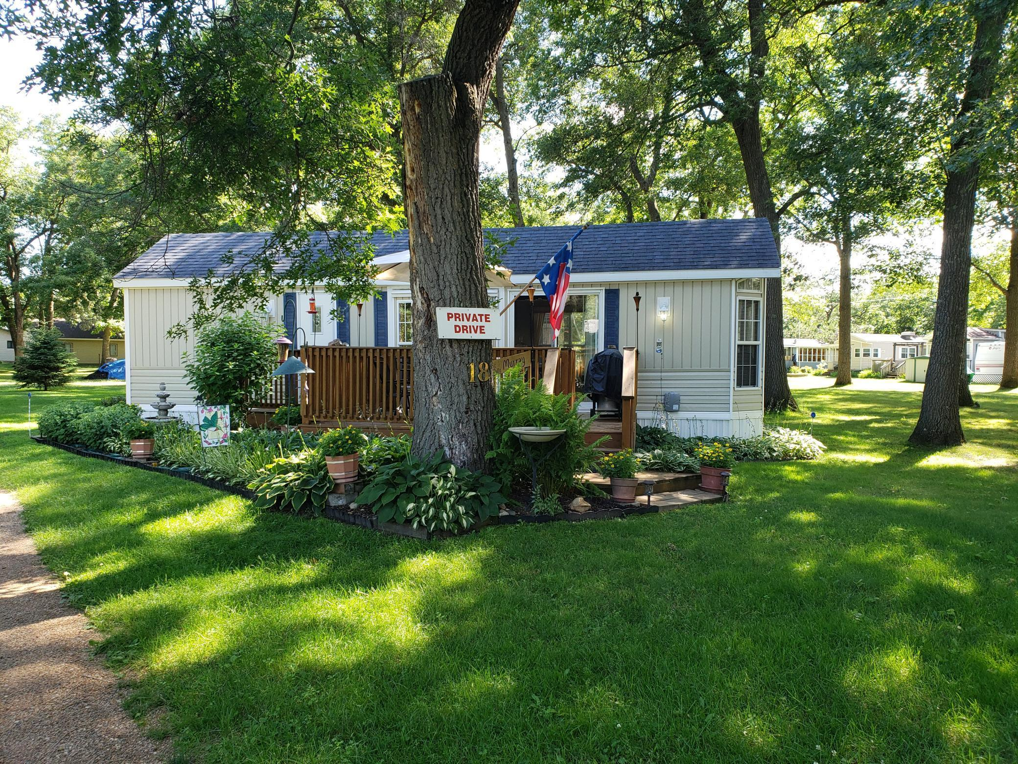 31938 18th Avenue ##18 Property Photo - Cushing, MN real estate listing