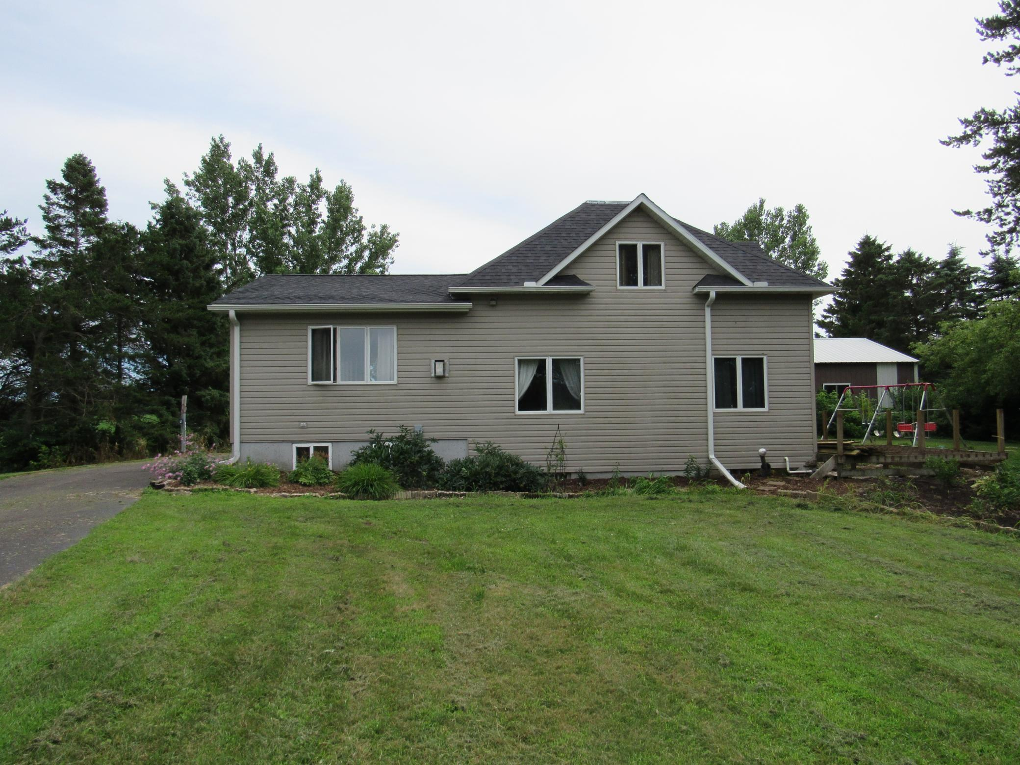294 10th Property Photo - Clear Lake, WI real estate listing