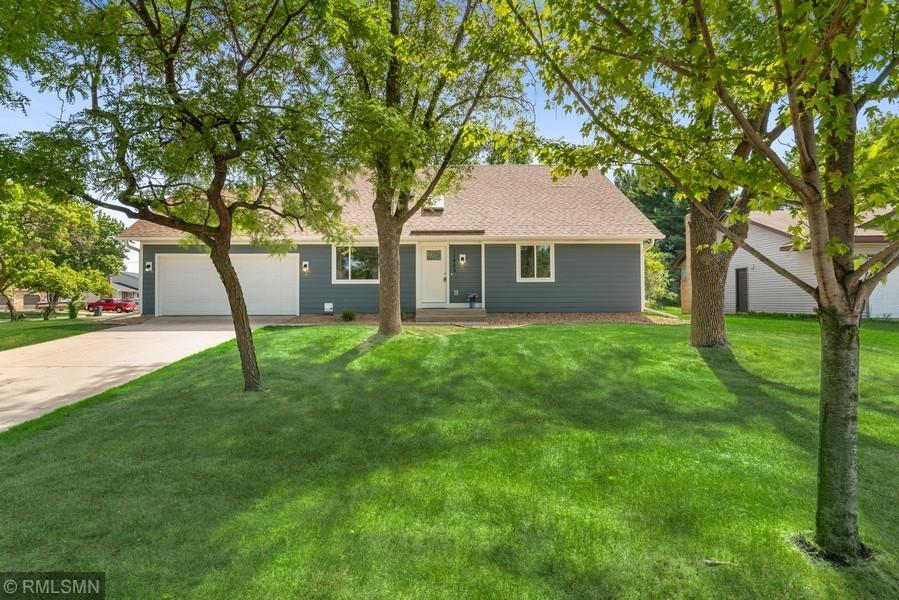 11465 Yucca NW Property Photo - Coon Rapids, MN real estate listing