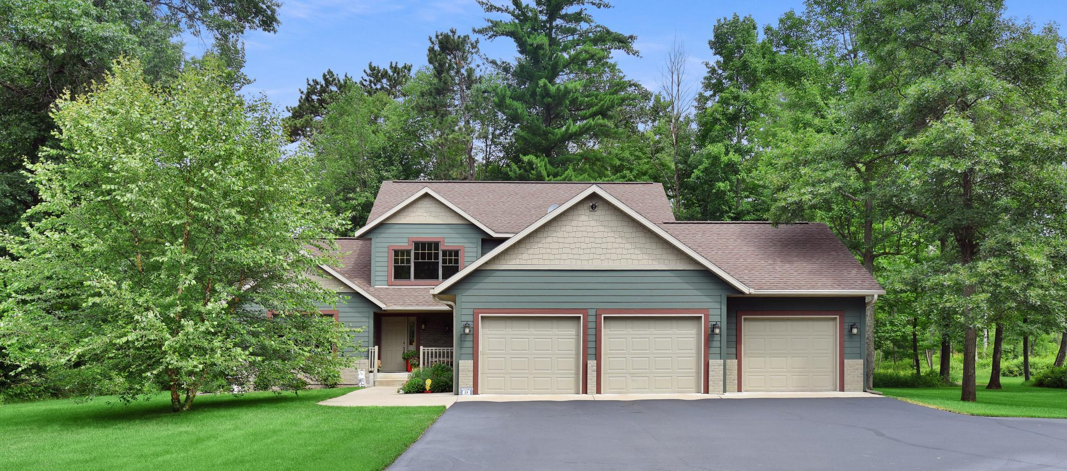 2178 Quill SW Property Photo - East Gull Lake, MN real estate listing