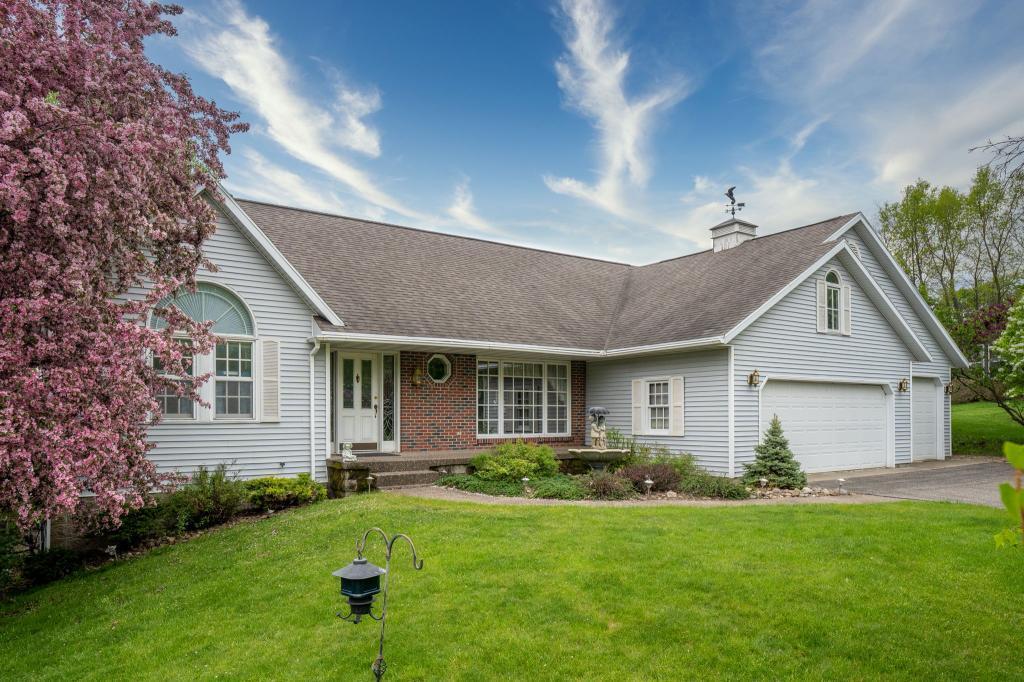 46105 Hardeggers Property Photo - Cleveland, MN real estate listing