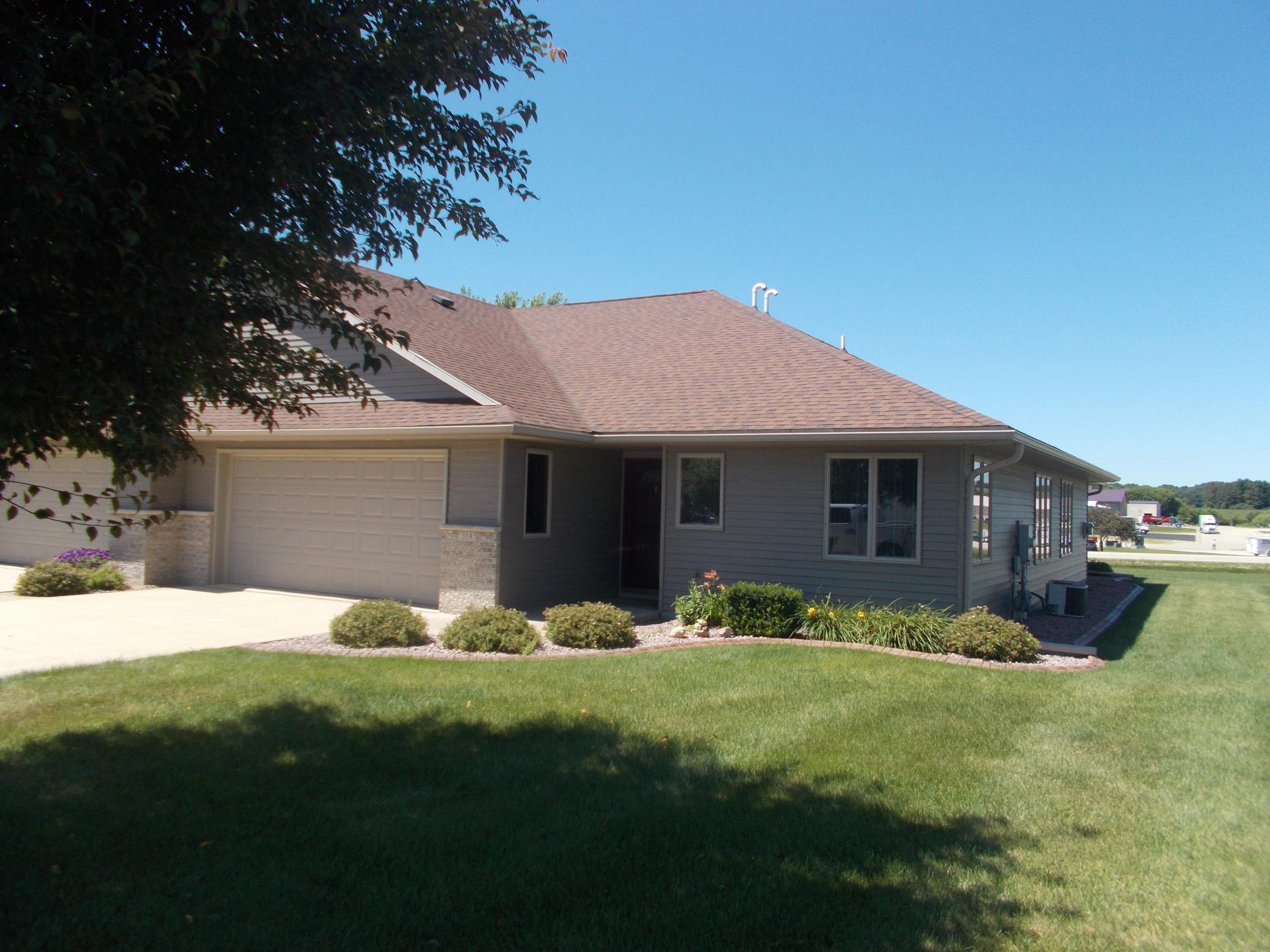 314 Dawn Property Photo - Saint Charles, MN real estate listing