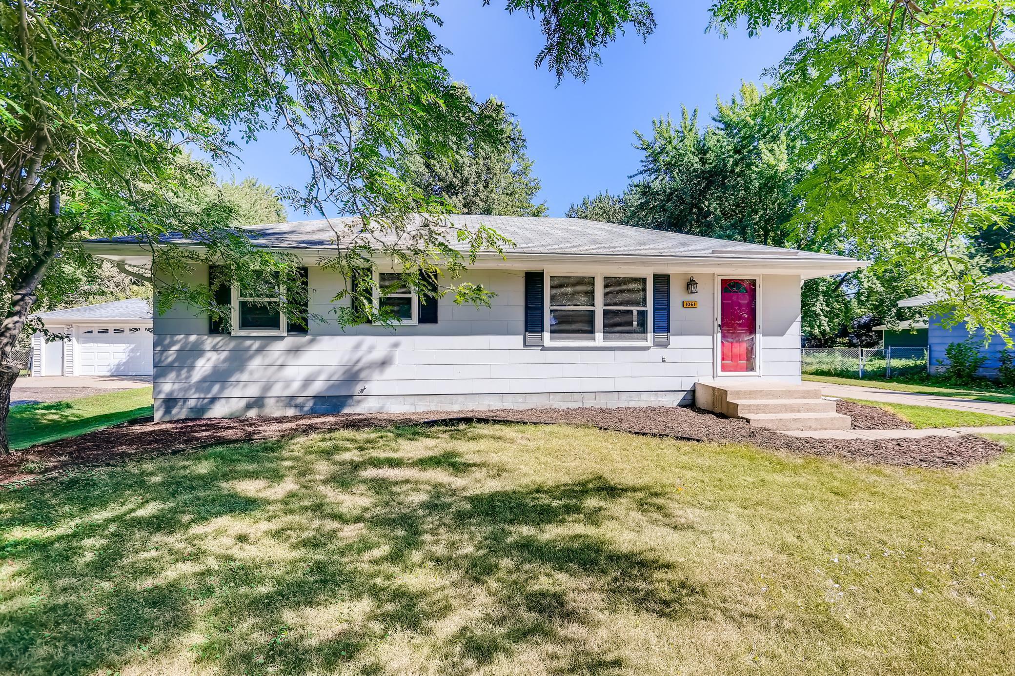 1061 Keefe Street Property Photo - Eagan, MN real estate listing