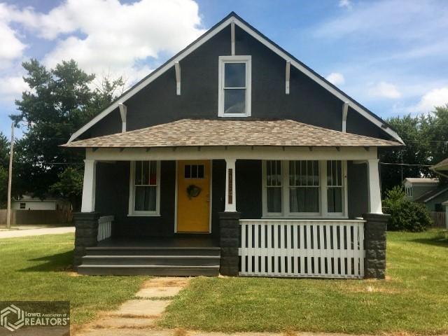 134 Weller Property Photo - Ottumwa, IA real estate listing