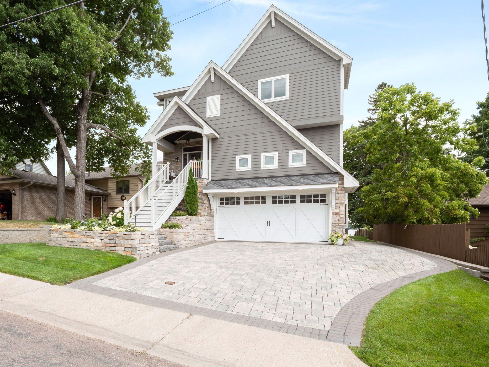 2048 Shorewood Lane Property Photo - Mound, MN real estate listing