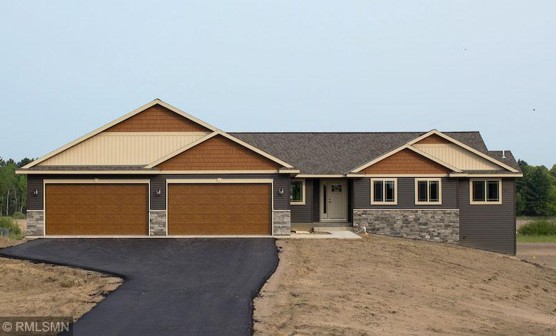 12xxx 340th NW Property Photo - Cambridge, MN real estate listing
