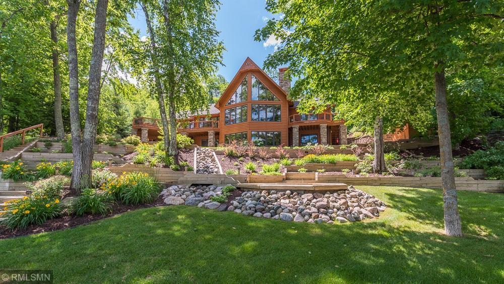 11420 Wilson Bay SW Property Photo - Nisswa, MN real estate listing