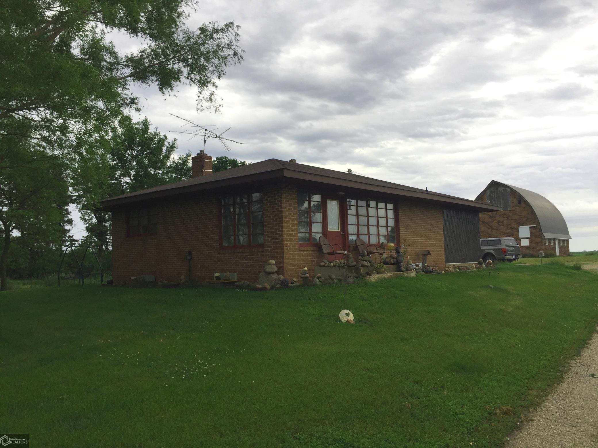 4908 100th Property Photo - Ledyard, IA real estate listing