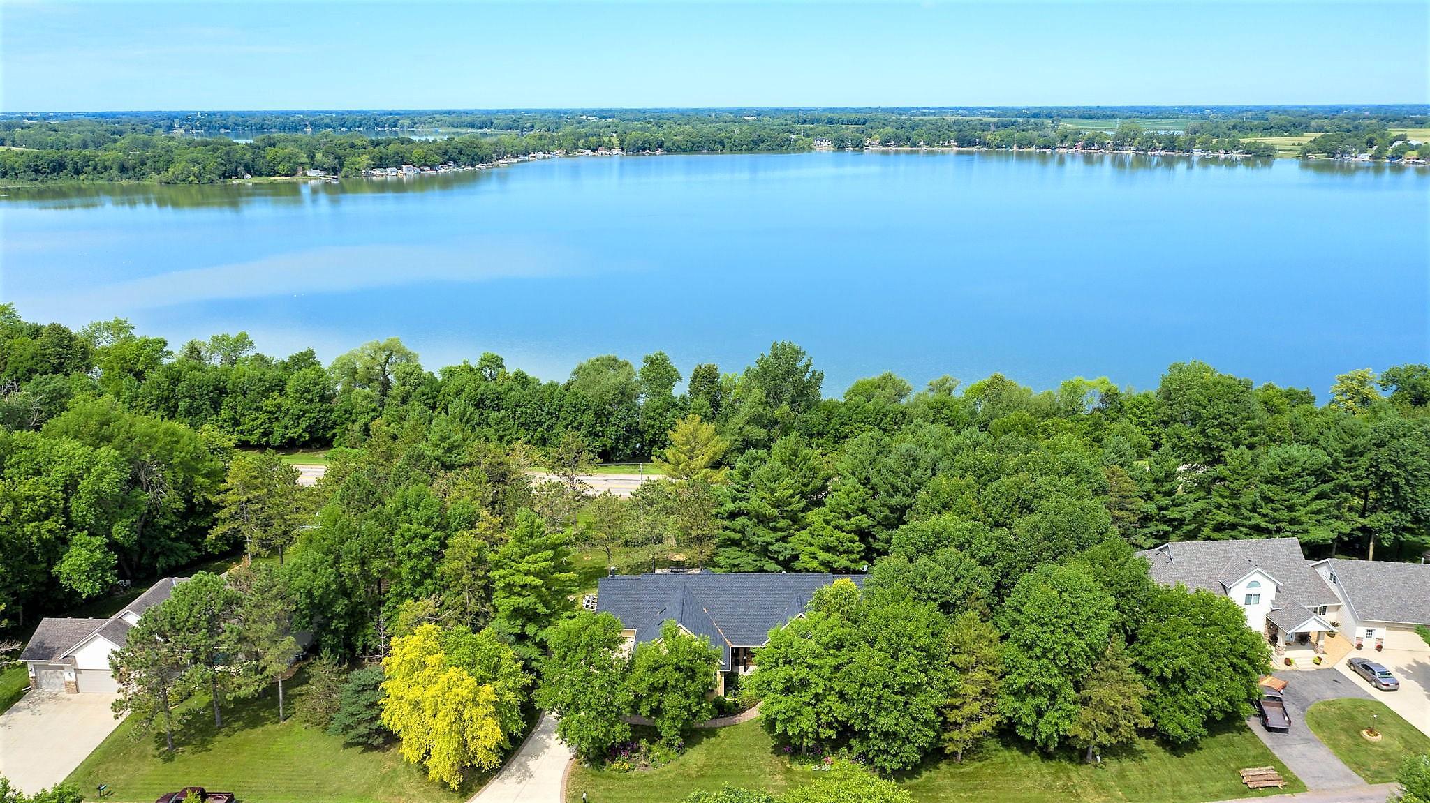 78 Evergreen Court Property Photo - Madison Lake, MN real estate listing