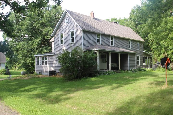 16518 County Road 45 Property Photo - South Haven, MN real estate listing