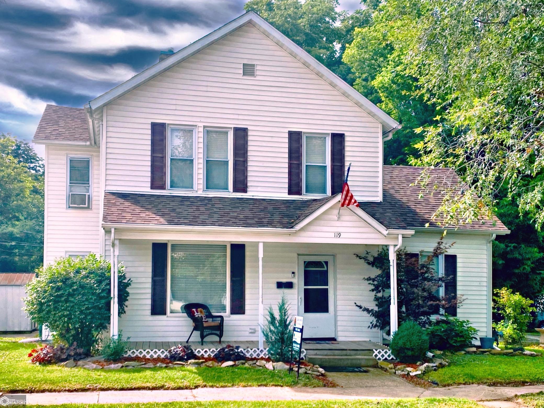 119 12th Property Photo - Keokuk, IA real estate listing