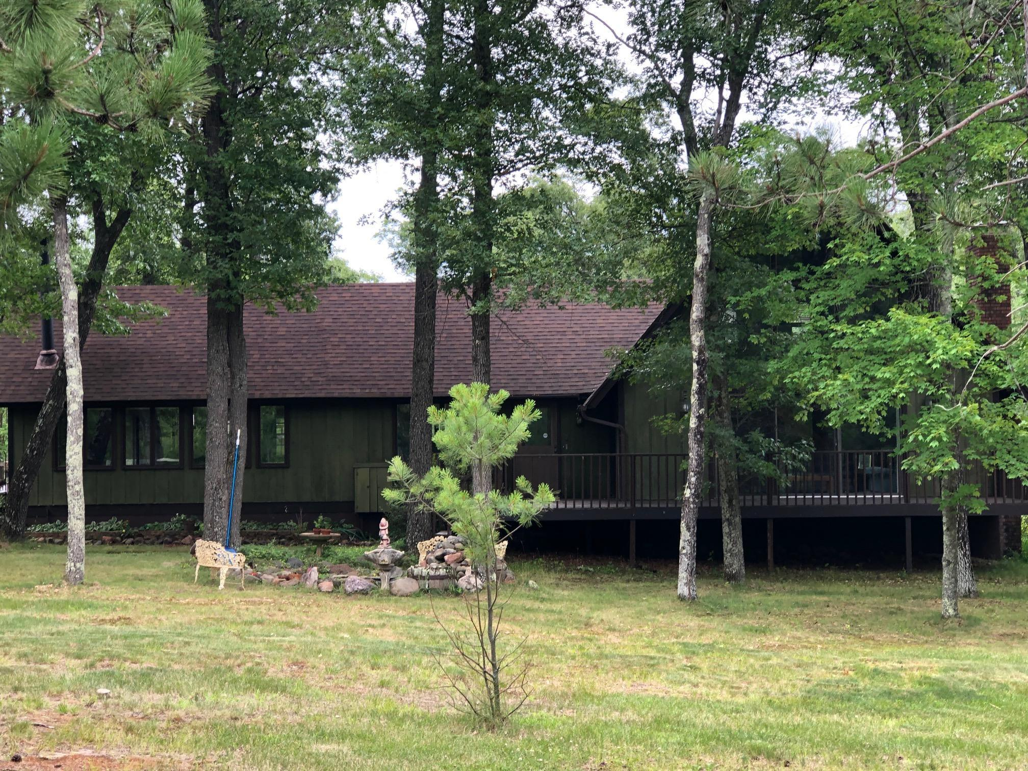 28931 Tall Moon Circle Property Photo - Jackson Twp, WI real estate listing