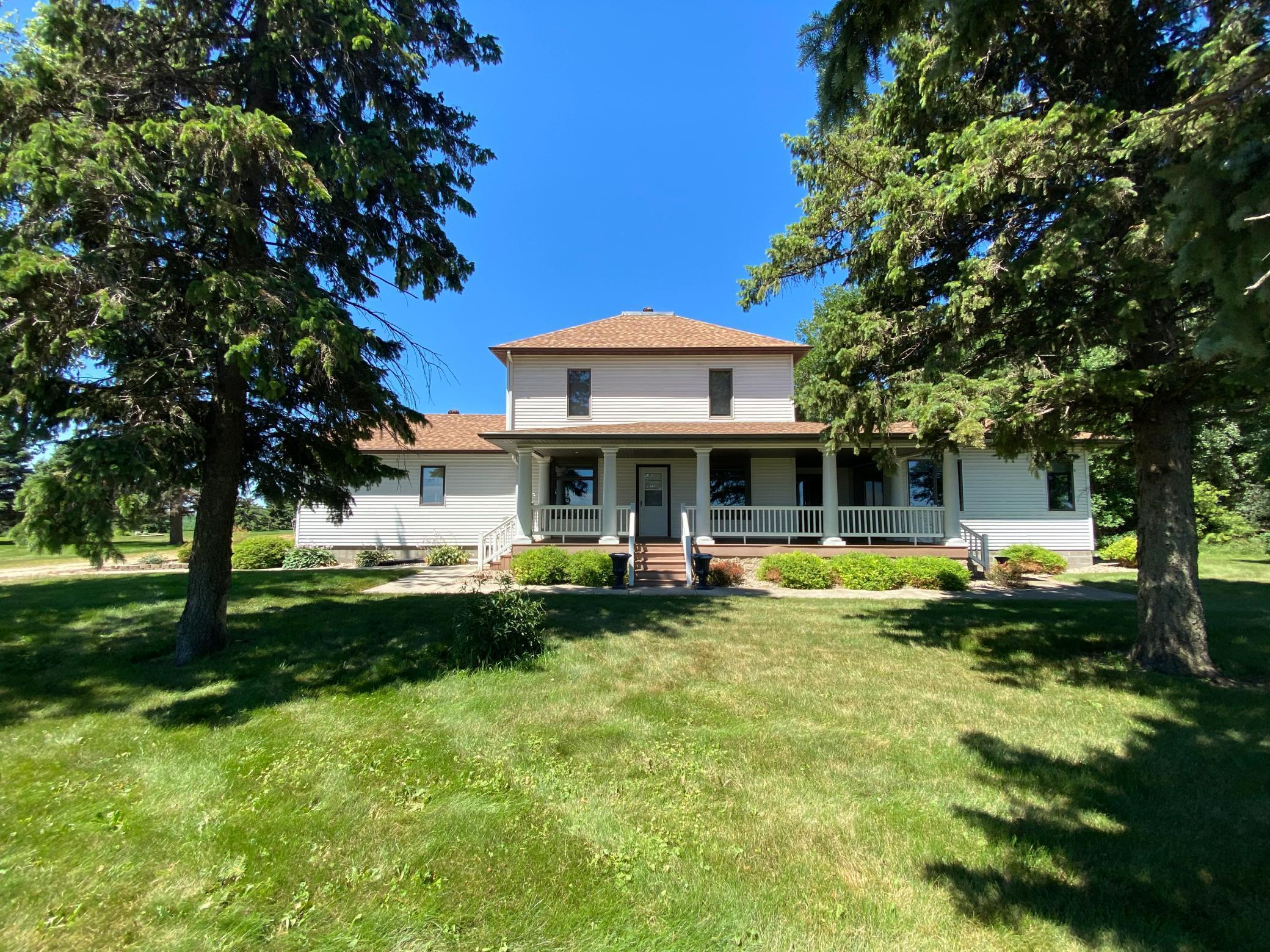 28725 Jones Avenue Property Photo - Rushmore, MN real estate listing