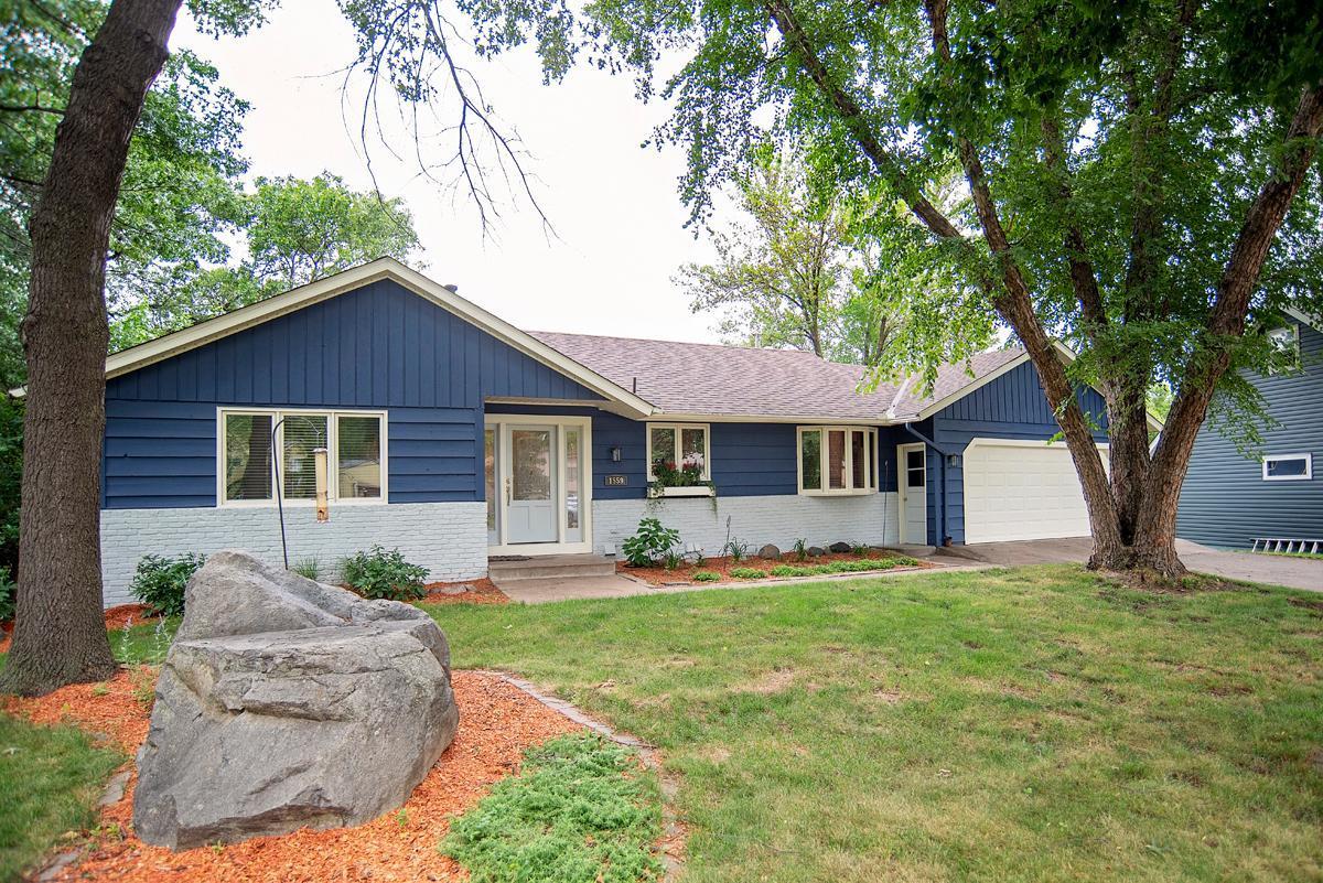 1559 61st Avenue NE Property Photo - Fridley, MN real estate listing