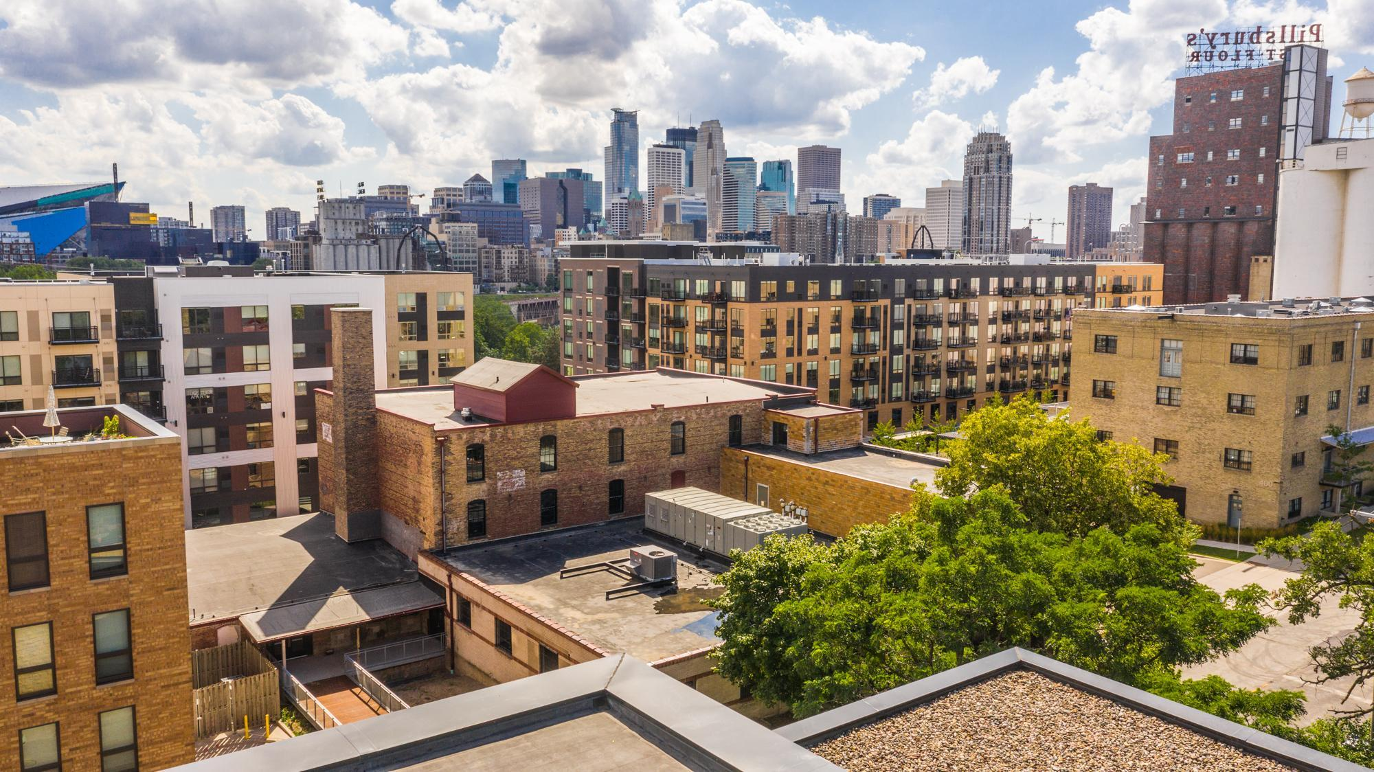 521 2nd Street SE #500 Property Photo - Minneapolis, MN real estate listing