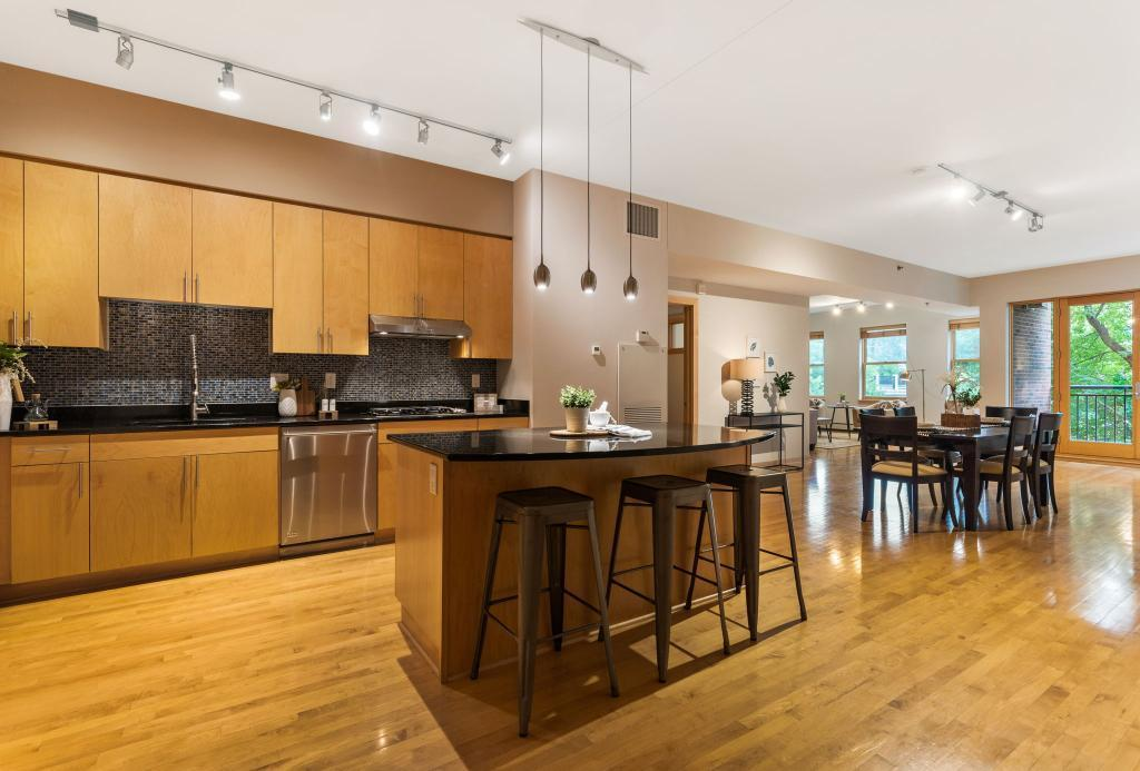 401 N 2nd Street #102 Property Photo - Minneapolis, MN real estate listing