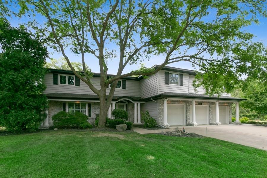 3740 Wellington Lane N Property Photo - Plymouth, MN real estate listing