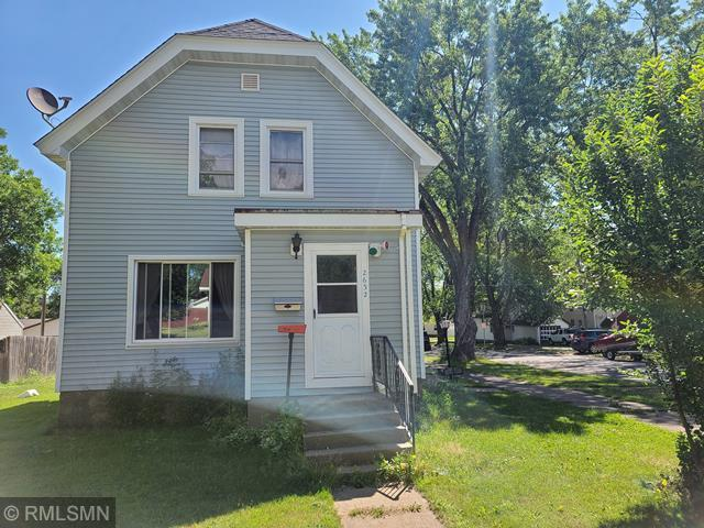 2632 5th Avenue E Property Photo - Hibbing, MN real estate listing