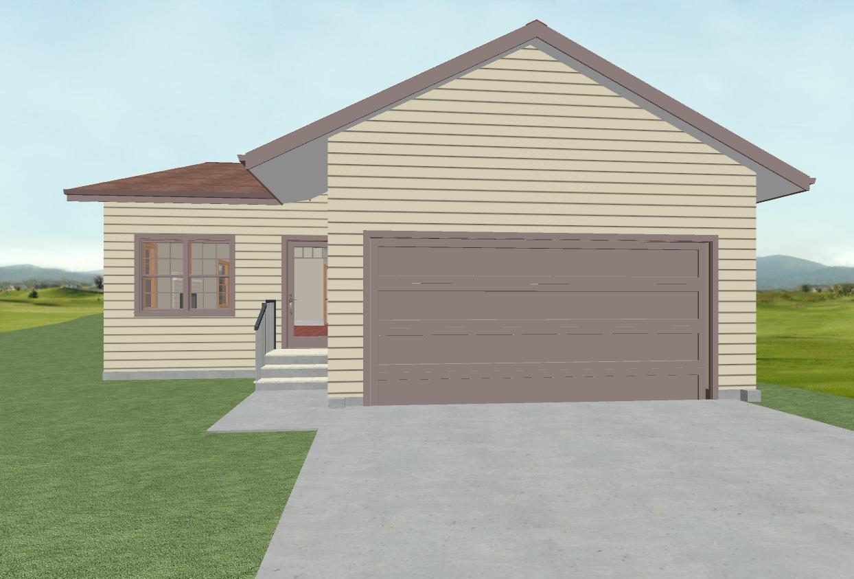 654 Ray Hill Property Photo - Osceola, WI real estate listing