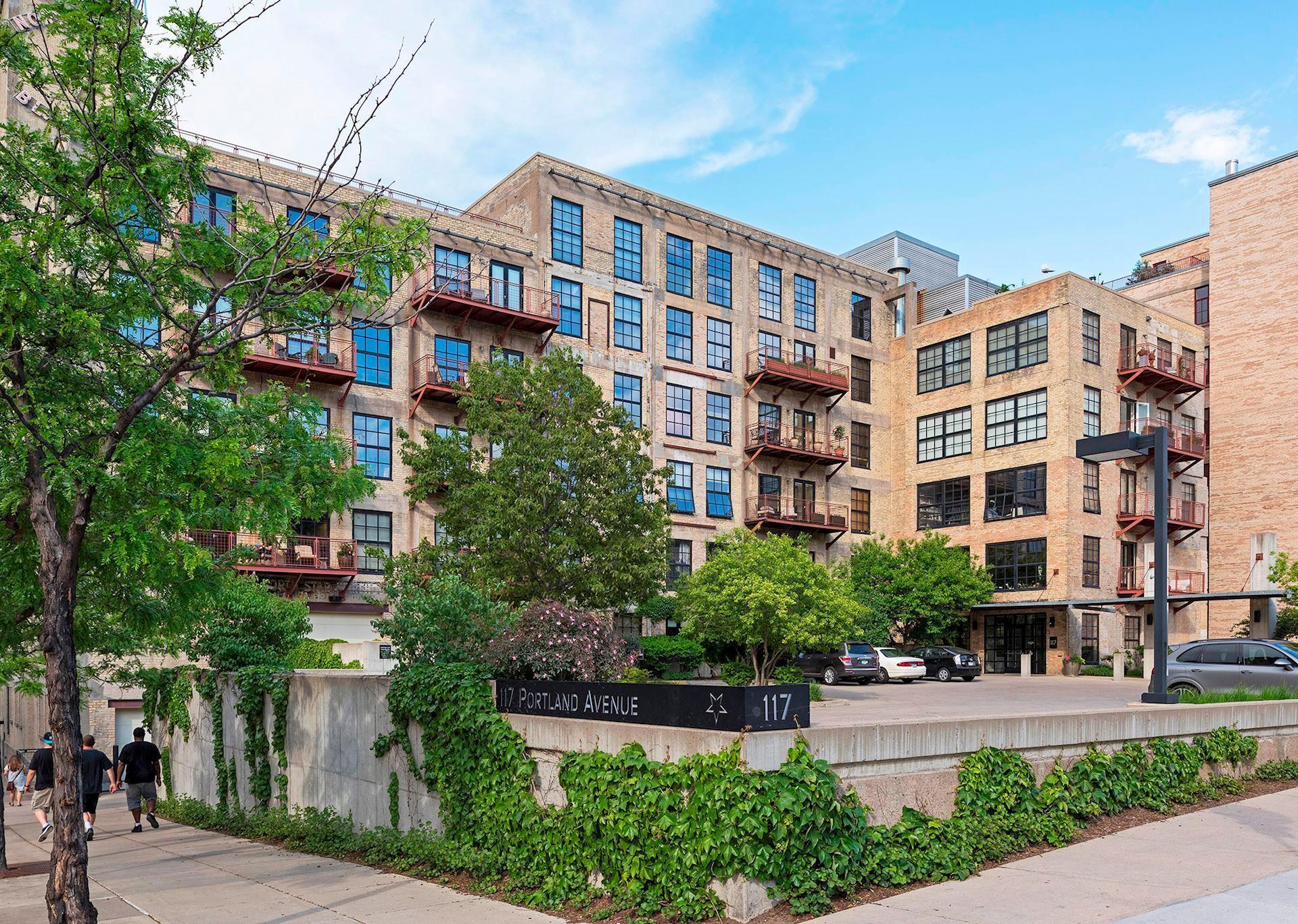 117 Portland Avenue #409 Property Photo - Minneapolis, MN real estate listing
