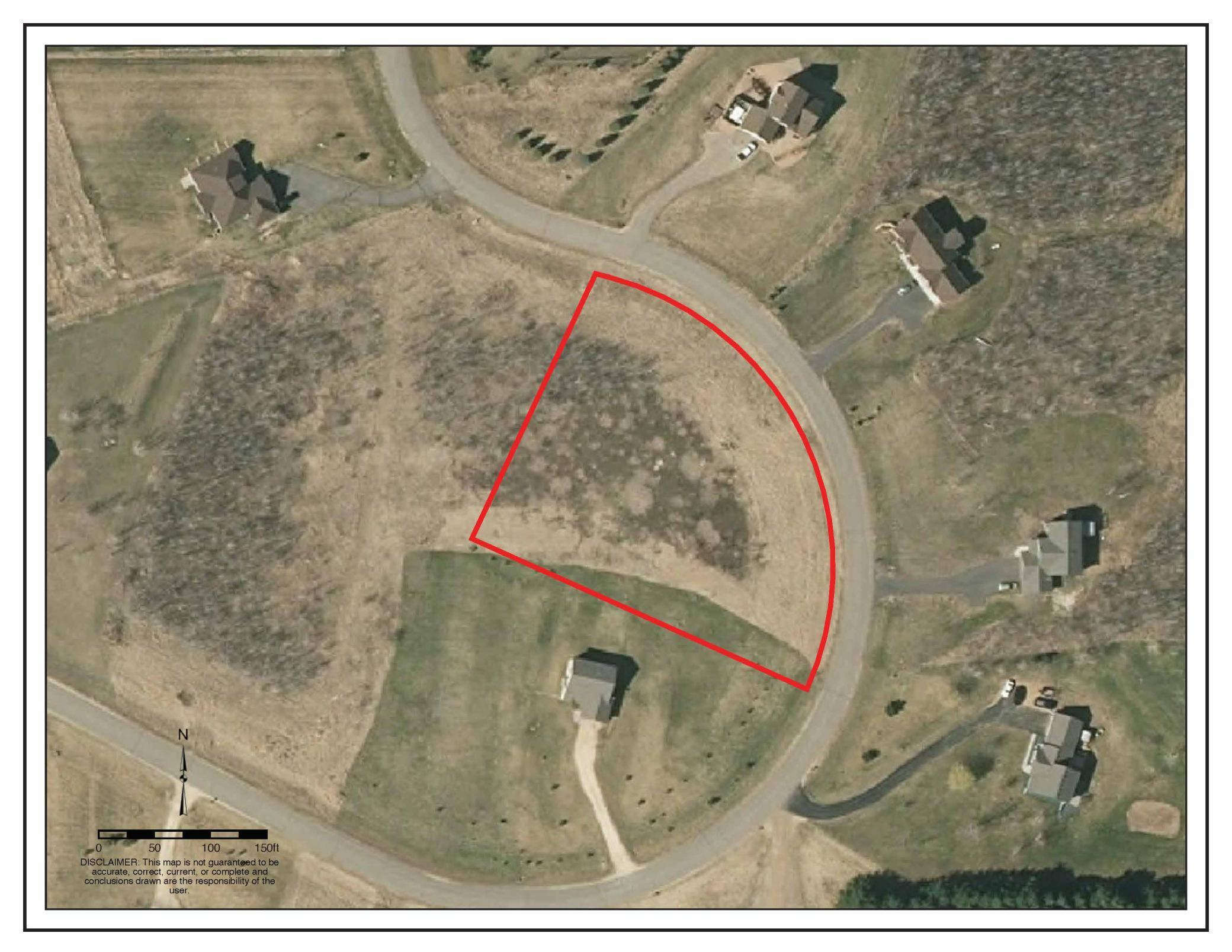 Lot 7 129th Street Property Photo