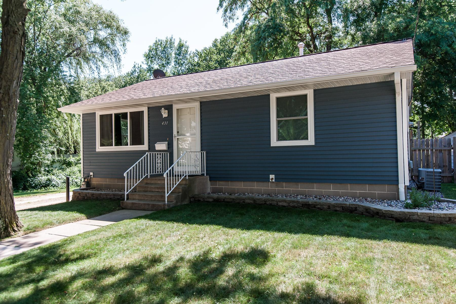 431 11th SE Property Photo - Rochester, MN real estate listing