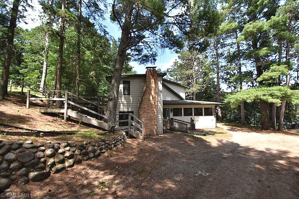 28304 Jewel Trail Property Photo - Park Rapids, MN real estate listing