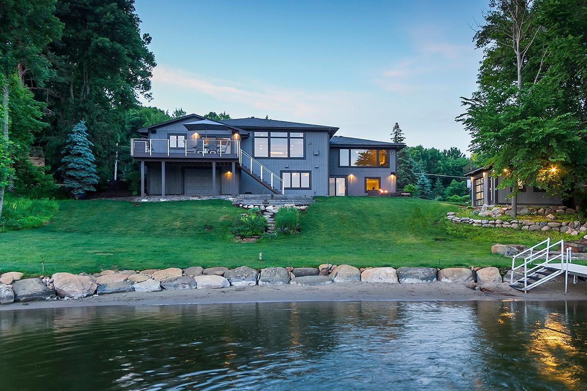 5405 Lake Sarah Heights Drive Property Photo - Independence, MN real estate listing