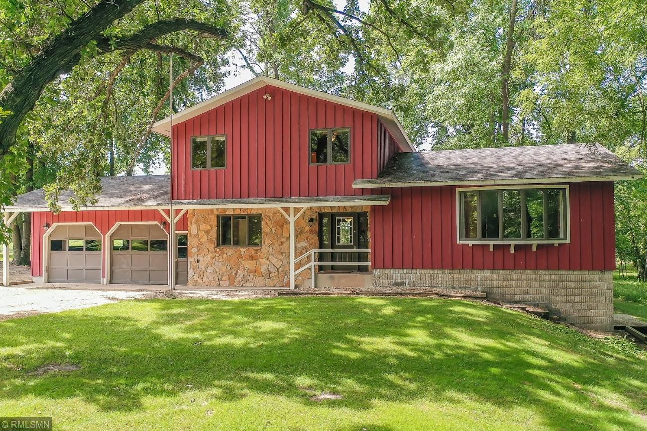 11125 150th E Property Photo - Nerstrand, MN real estate listing