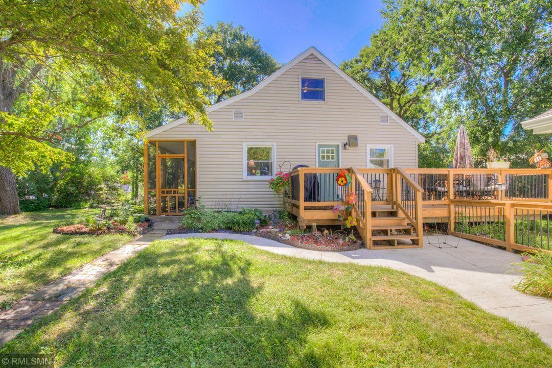8300 Pierce Street Property Photo - Spring Lake Park, MN real estate listing