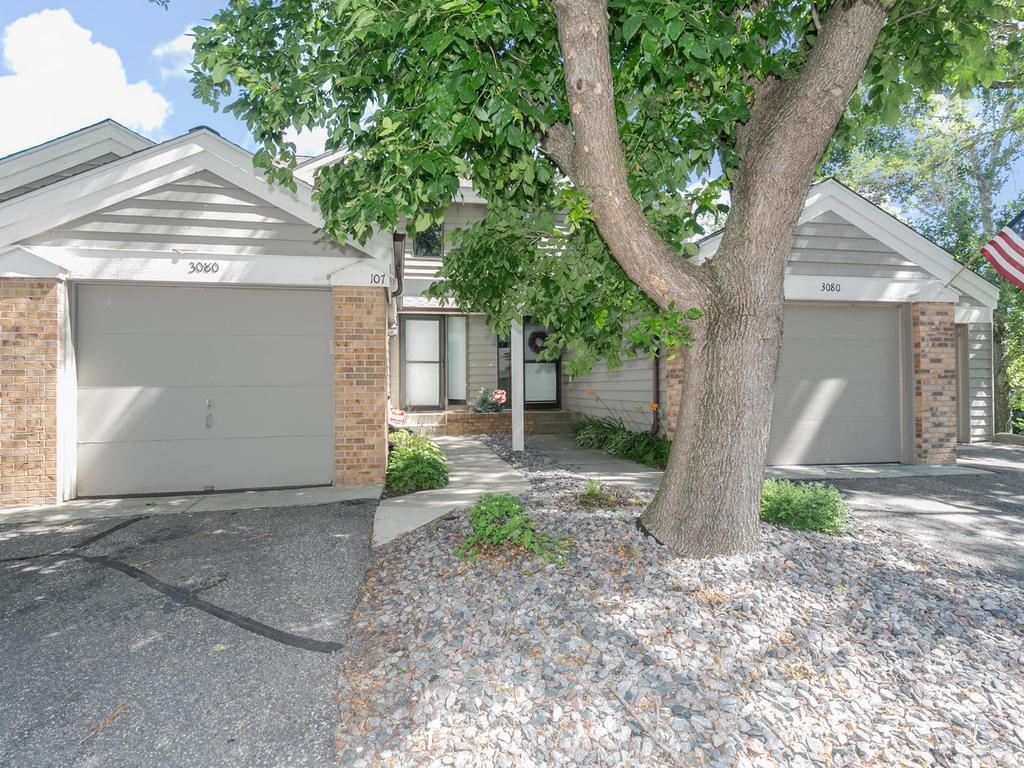 3080 Shields Drive #107 Property Photo - Eagan, MN real estate listing