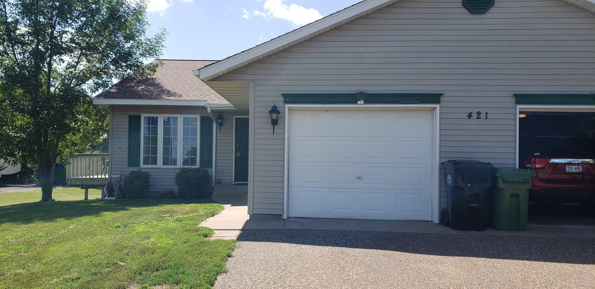 421 Aaron Street Property Photo - Star Prairie, WI real estate listing