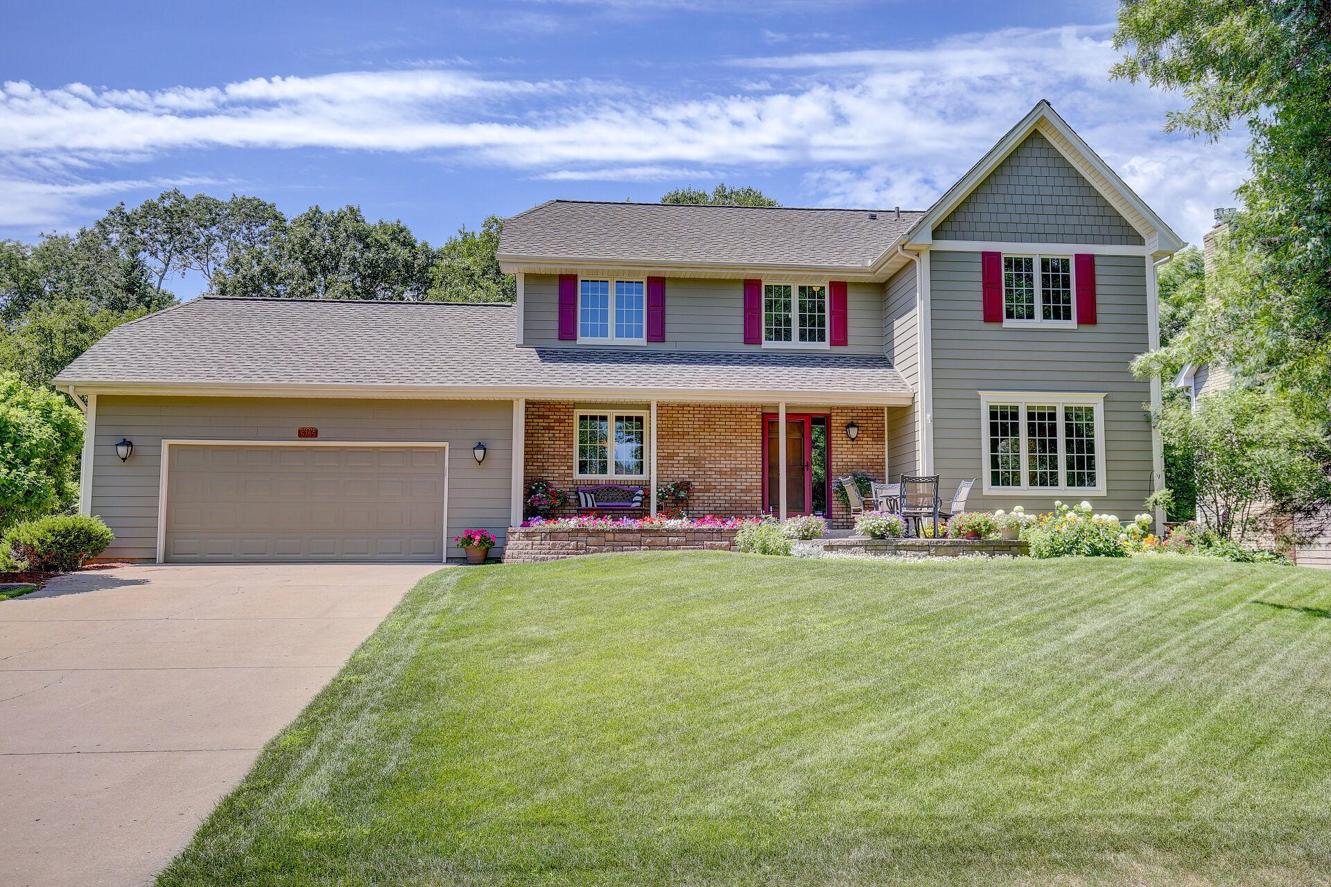 5785 Oxford Street N Property Photo - Shoreview, MN real estate listing