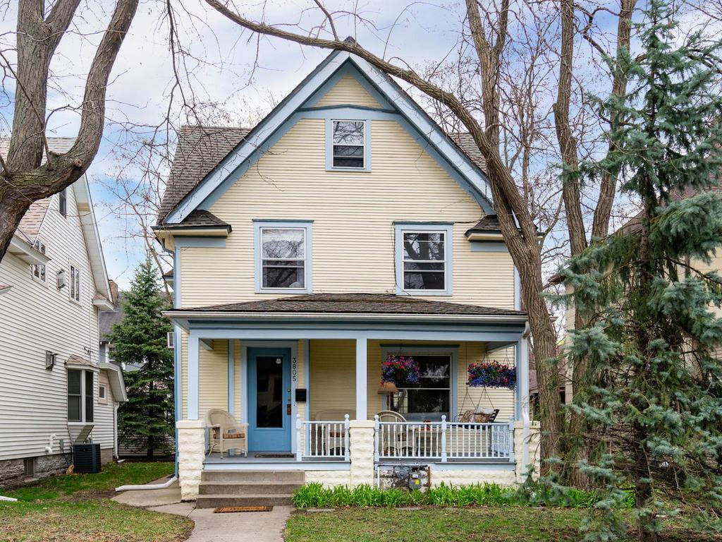 3805 Lyndale S Property Photo - Minneapolis, MN real estate listing