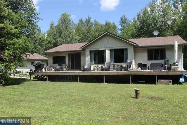 7136 Wildwood Drive Property Photo - Britt, MN real estate listing