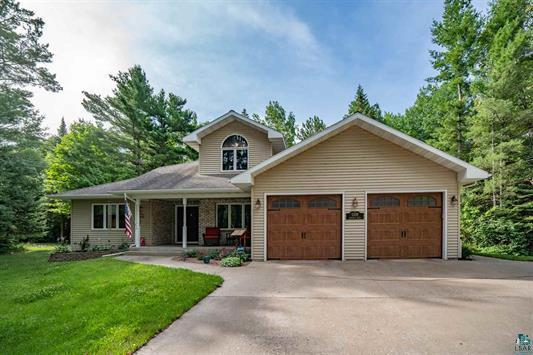 1318 Margaret Drive Property Photo - Cloquet, MN real estate listing