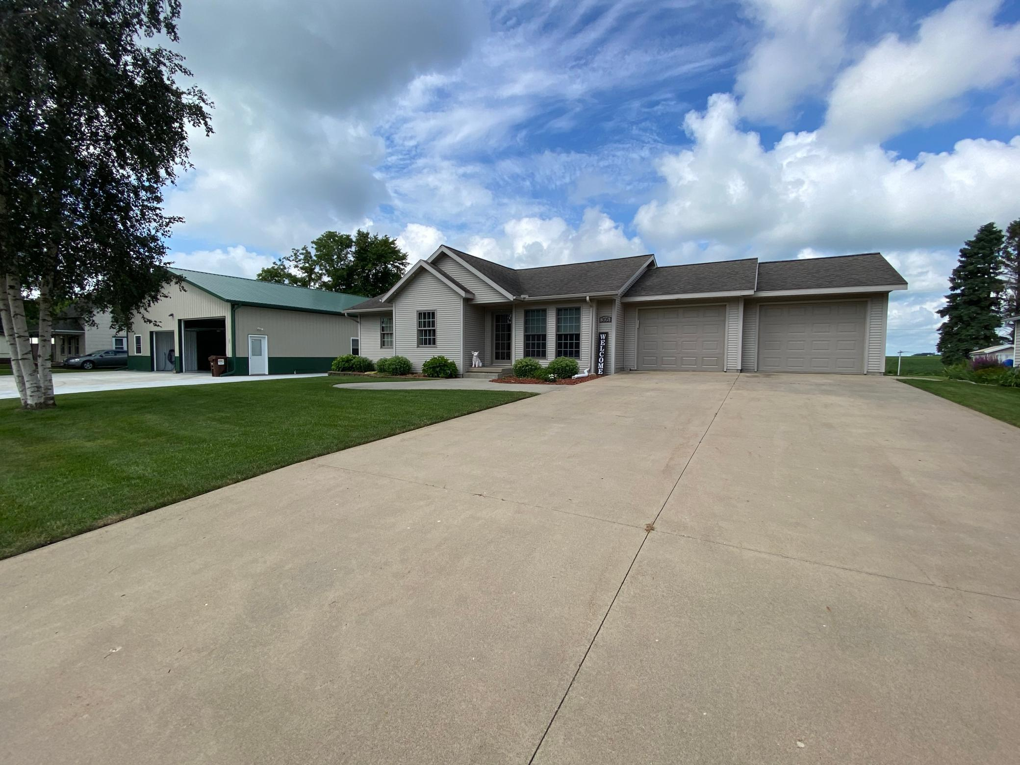 305 S Main Street Property Photo - Canton, MN real estate listing
