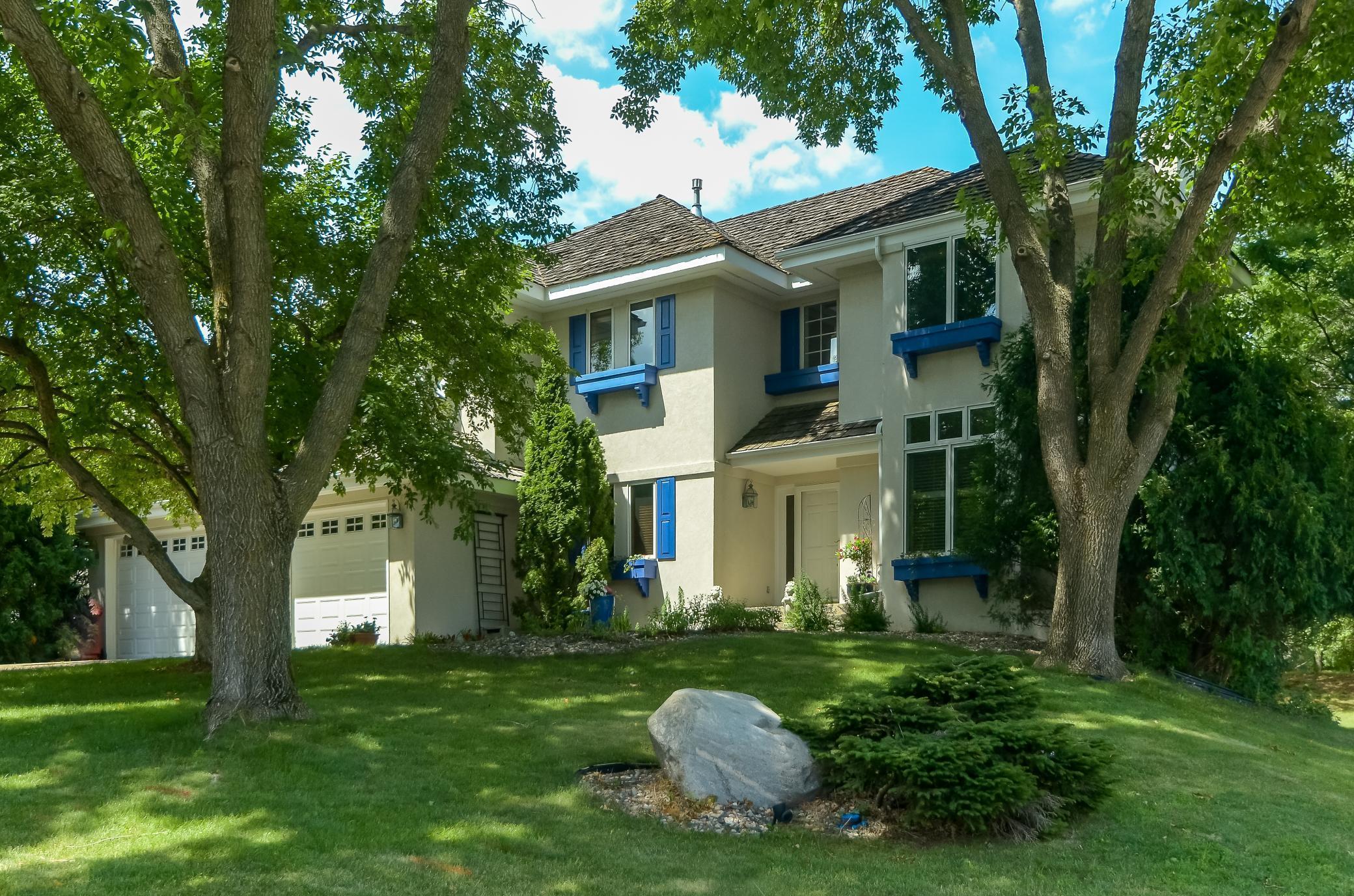 7804 Bush Lake Drive Property Photo - Bloomington, MN real estate listing
