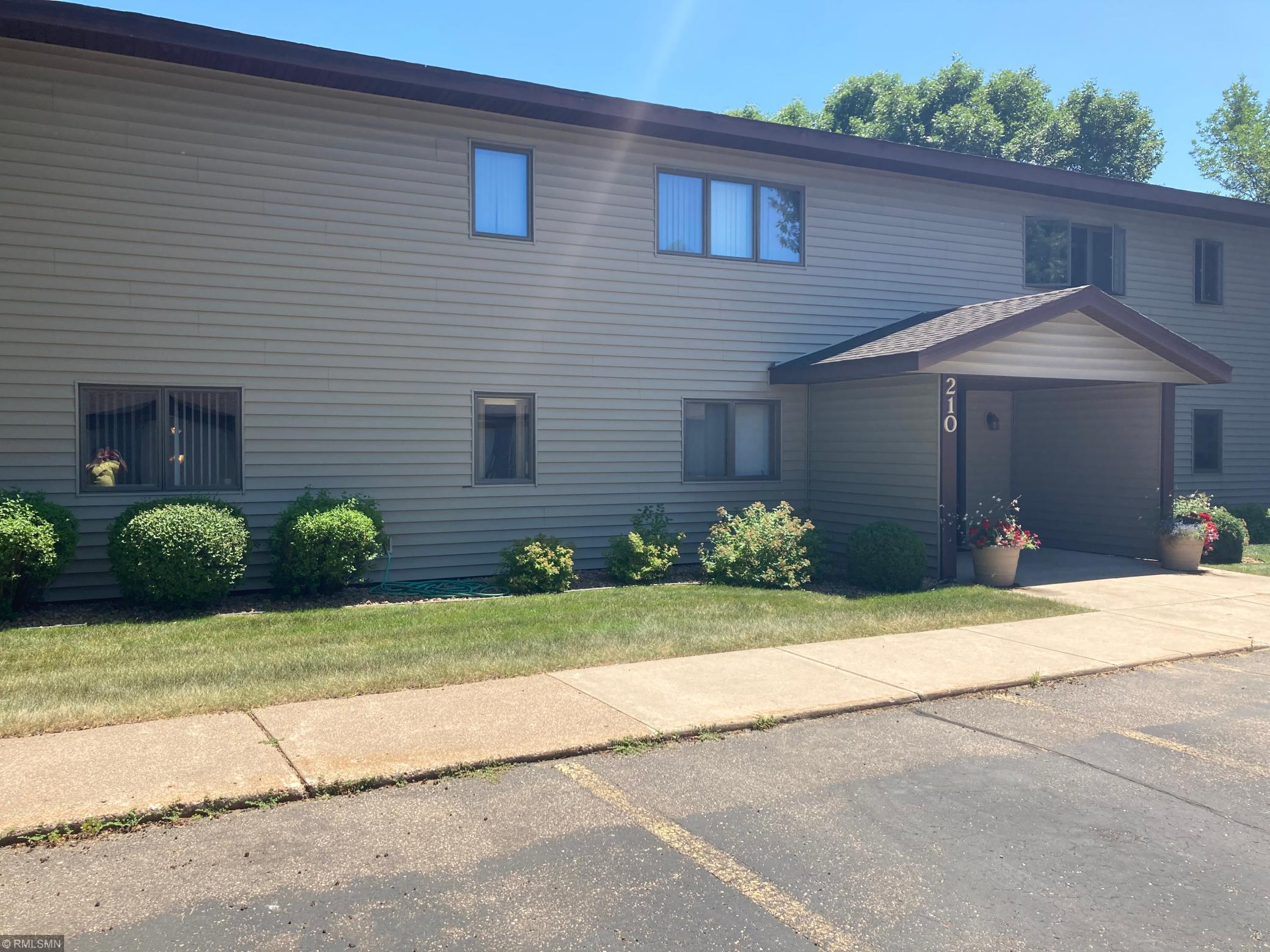 210 Sargent Drive #103 Property Photo - Red Wing, MN real estate listing