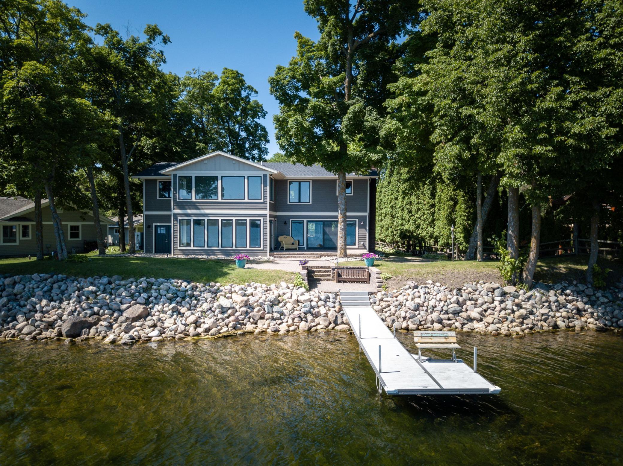 5035 Birchwood Terrace NE Property Photo - Alexandria, MN real estate listing
