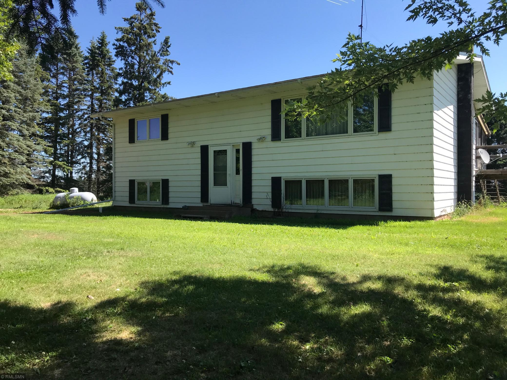 2688 Pheasant Property Photo - Brook Park, MN real estate listing