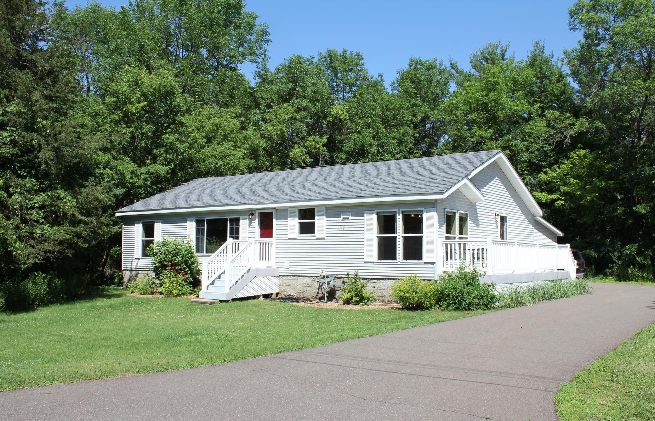 1110 Hamilton Property Photo - Saint Croix Falls, WI real estate listing