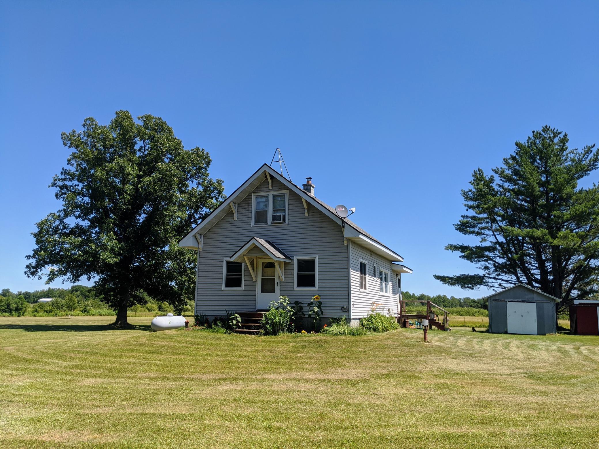 61888 Tamarack River Road Property Photo - Sandstone, MN real estate listing